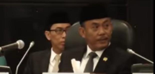 DPRD DKI Berpotensi Langgar PP 16 Tahun 2010