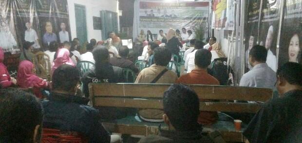 Relawan Prabowo Ancam Lakukan People Power