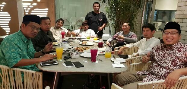 Mantan PRASS Apresiasi Langkah Anies Copot 3 Kepala SKPD