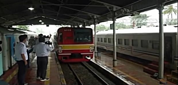 Commuter Line Tanahabang-Rangkasbitung Dioperasikan 1 April 2017