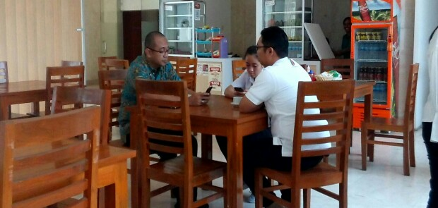 PD Pasar Minta Kembali 35 Titik Parkir yang Dikelola UP Perparkiran