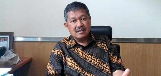 Prabowo Setuju Ketua DPRD DKI Jakarta Dicopot