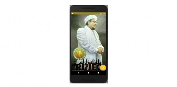 Presidium Alumni 212 Angkat Habib Rizieq Jadi Imam Besar Umat Islam Indonesia