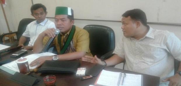 Ribuan Kader HMI Bakal Pelototi Pelaksanaan Pilkada DKI