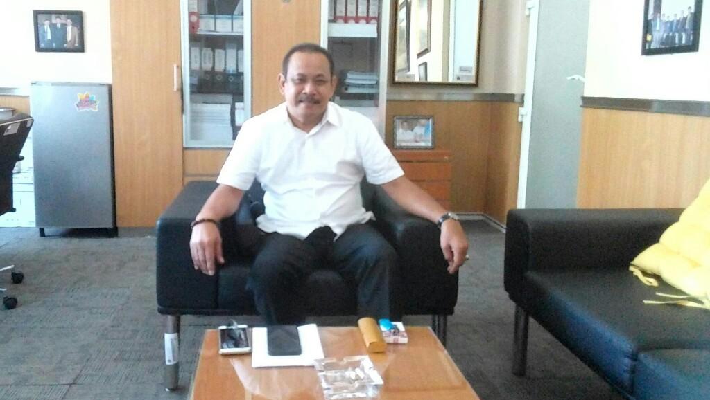 Anies Diminta Jalin Komunikasi Secara Intens dengan DPRD