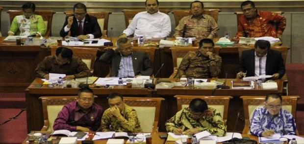 Ini Kejanggalan Fit and Proper Test Arief Hidayat Sebagai Hakim MK