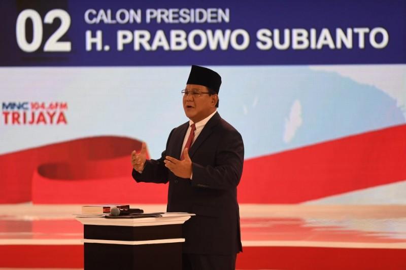 Rela Lepas 220.000 Hektare Lahan di Kaltim, Ternyata Ini Alasan Prabowo