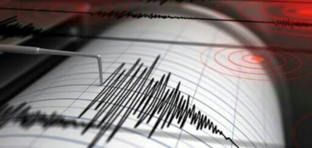 Sumba Timur Diguncang Gempa 6,3 SR