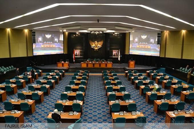 Setahun Tanpa Wagub, Anies : Dewan Harus Tuntaskan Agar Tercatat Sejarah