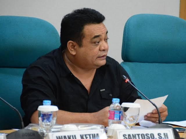 DPRD DKI Dukung Penagihan Paksa Perusahaan Kakap Penunggak Pajak