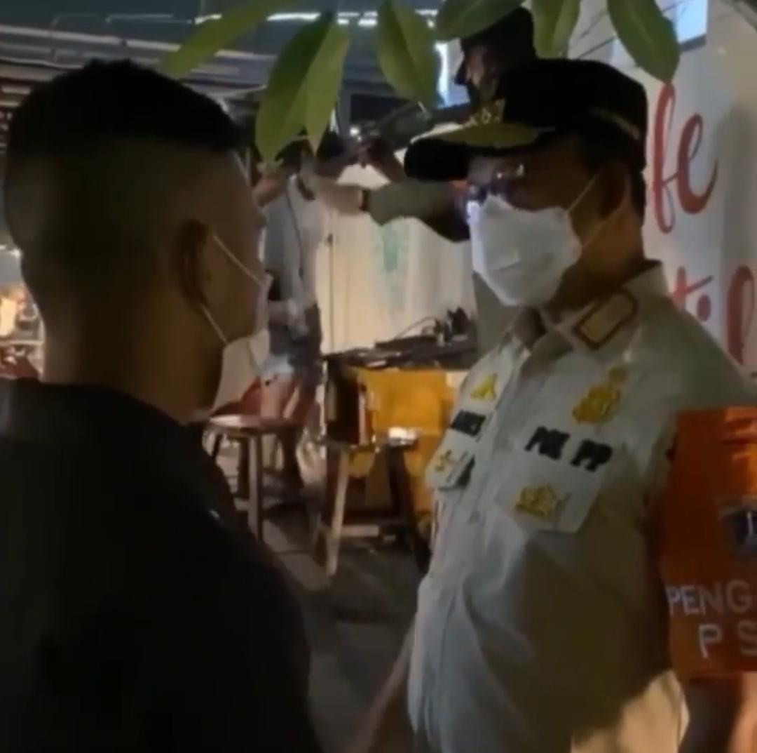 Aktivis Kesehatan Apresiasi Ketegasan Anies Baswedan Tutup Paksa Kafe Bandel Di Jaksel