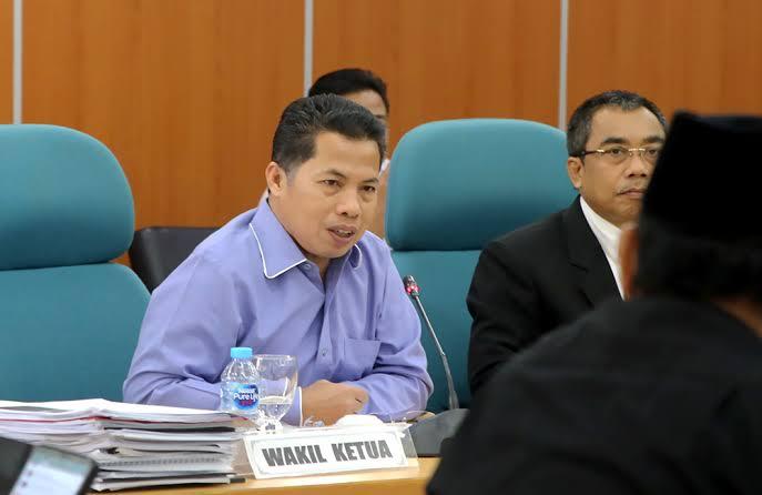 Matrnoor Tindoan, Satu-satunya Caleg PPP Yang Lolos ke DPRD DKI