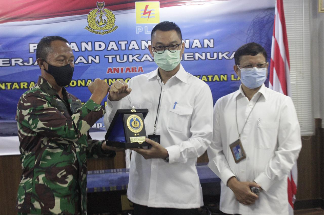 Butuh Tanah Untuk Gardu Induk, TNI Rela Tukarkan Asetnya Dengan PLN