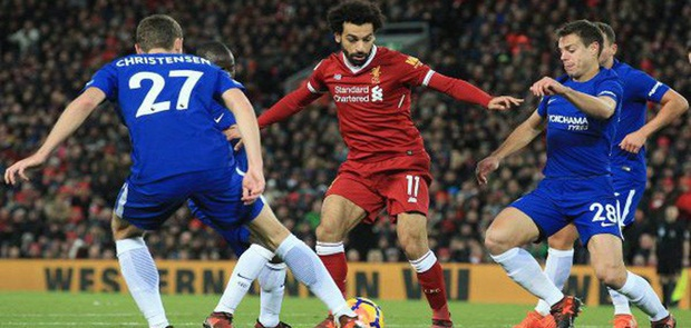 Tundukkan Liverpool, Chelsea Bisa Finis di Peringkat Tiga