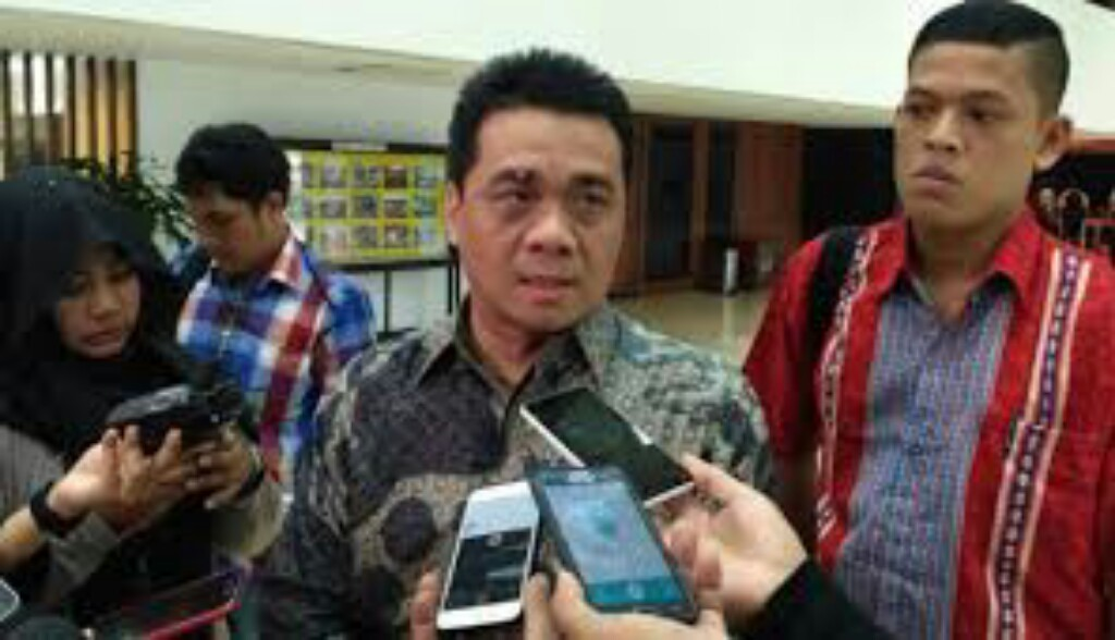 Gerindra Minta Polisi Usut Tuntas Penembakan Ruang Kerja Anggota DPR