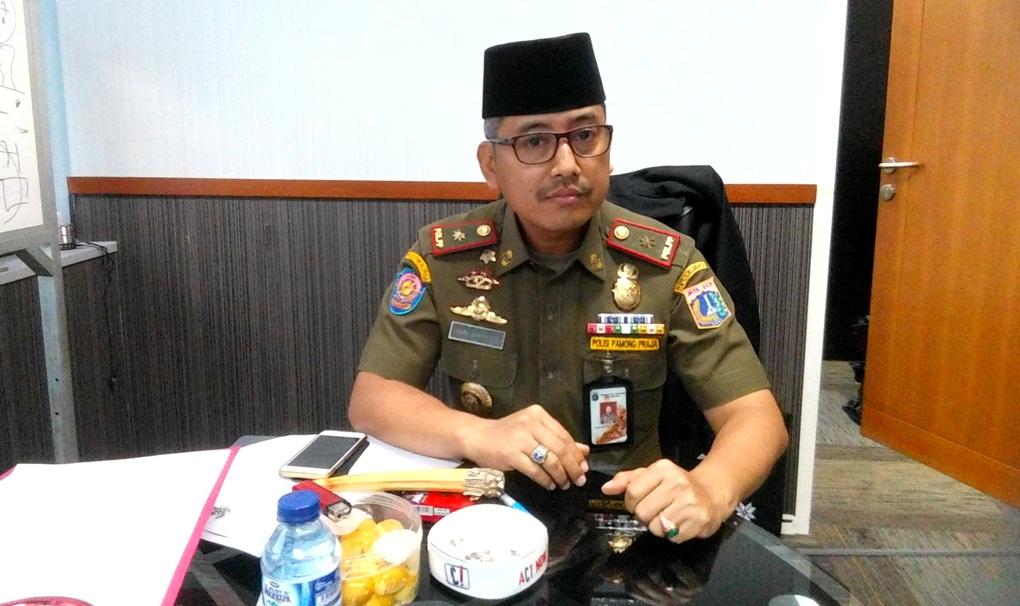 Pembongkaran PAUD, PPNS DKI Akan Periksa 9 Pejabat