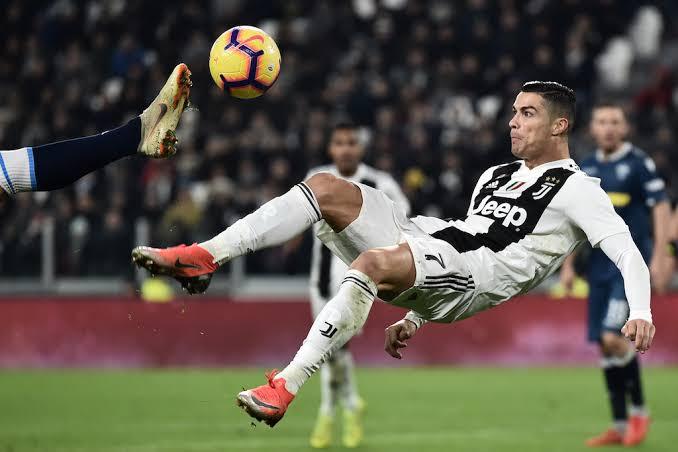 Hasil Liga Italia, Juventus Raih Poin Penuh Di Markas Lazio