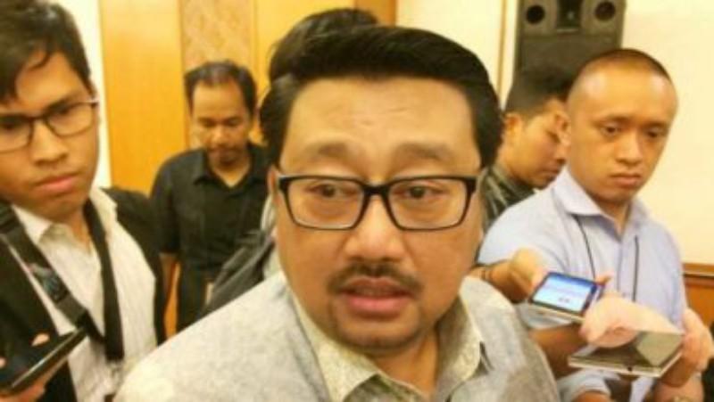 Politisi Partai Demokrat Sebut Jokowi Tak Kenal Malu