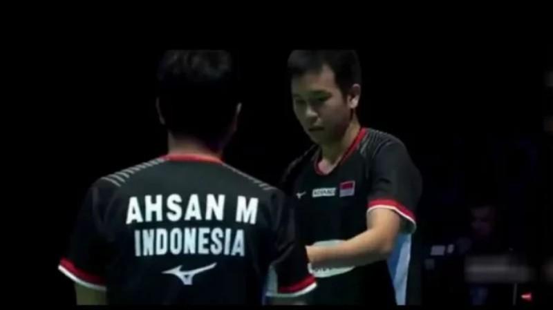 Tundukan Ganda Malaysia, Ahsan/Hendra Juarai All England