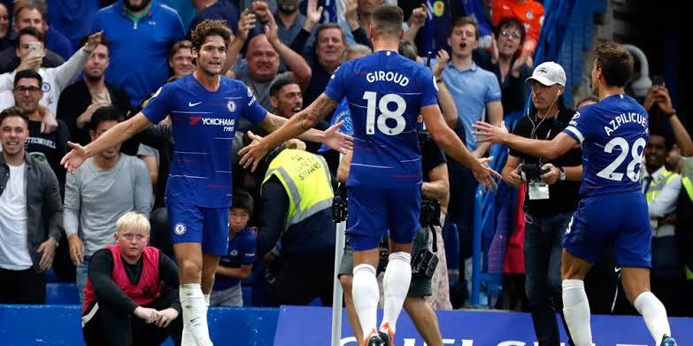 Jadwal Liga Inggris Malam Ini : Ada Duel Seru Chelsea vs Newcastle