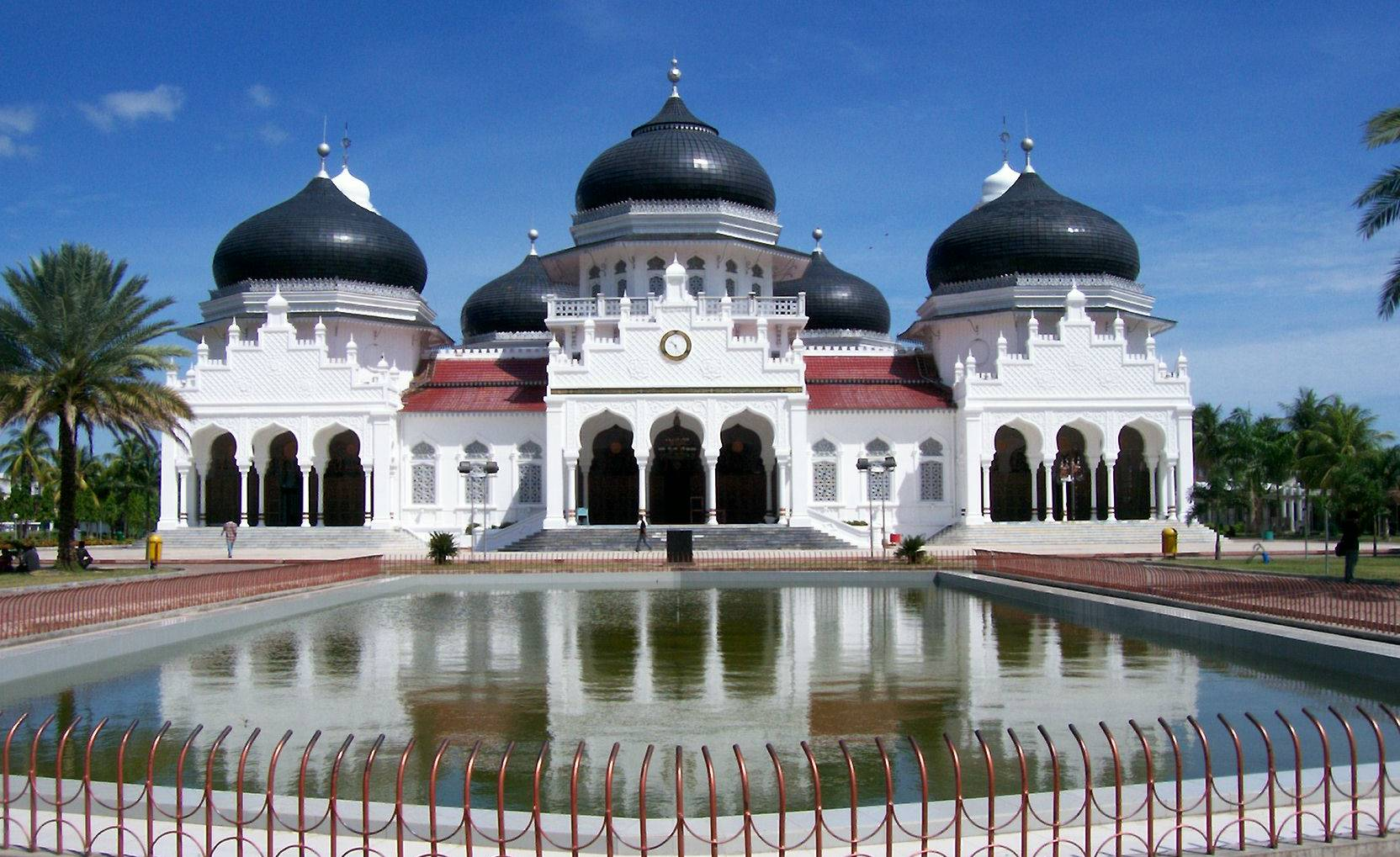 Ketua DPR RI Tolak Rencana Referendum Aceh