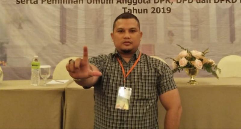 Suara 3 Kecamatan di Jaktim telah dihitung, 02 Sapu Bersih