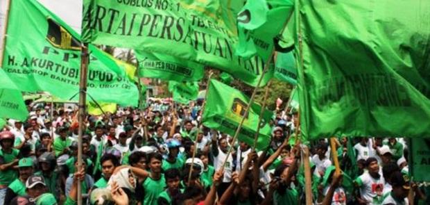 Wow! Massa PPP Kubu Djan Faridz di Jateng Dukung Sudirman Said-Ida Fauziyah
