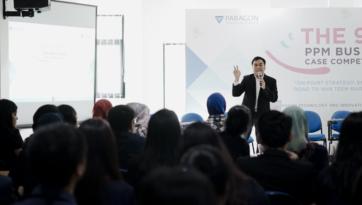 PPM School of Management  dan EMINA Selenggarakan  Business Case Competition