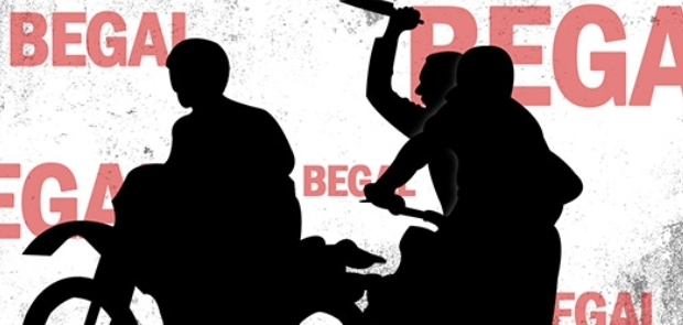 Marak Begal, Lurah Pondok Kelapa Larang Remaja Keluar Setelah Pukul 22.00