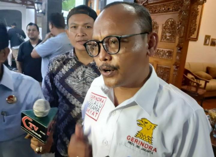 Jadi Wadah Perjuangan Rakyat, Anies : Maksimalkan Pendopo Garuda Nanggrow Ini