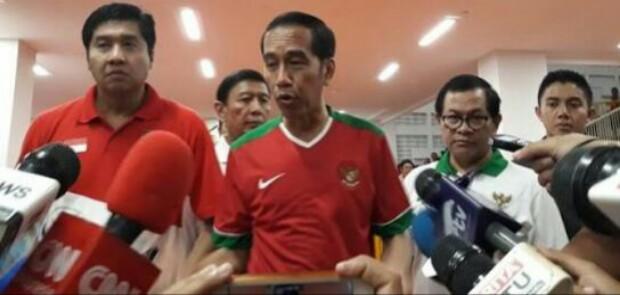 Kasus Anies di Final Piala Presiden 2018 Hantam Elektabilitas Jokowi