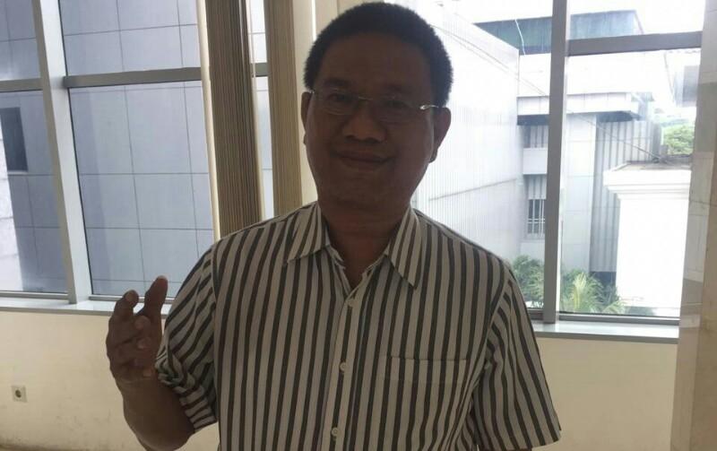 Gerram Yakin Prabowo-Sandi Raih 57 Persen Lebih Suara di Jakarta