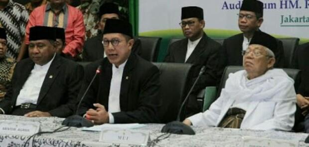 Pemerintah Tetapkan Lebaran 2018 pada Jumat 15 Juni