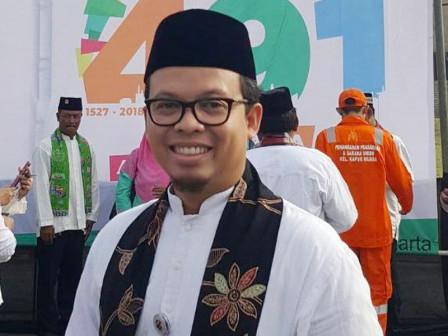 Dinas PRKP DKI Jakarta Anggarkan 40 Milyar Buat Bangun 16 RPTRA