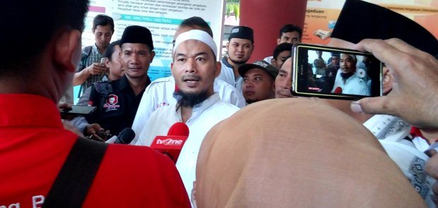 Dugaan Kriminalisasi Ulama, Komnas HAM Didesak Temui Jokowi