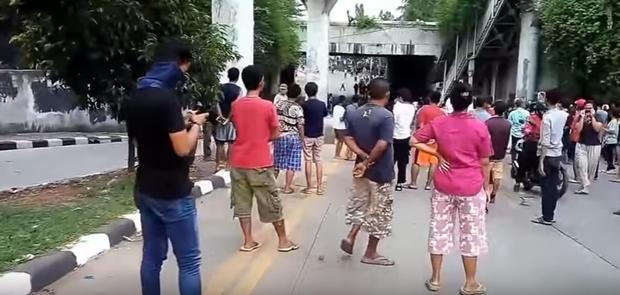 Buntut Dua ABG Tewas, Di Tawuran Manggarai Polisi Tahan 4 orang