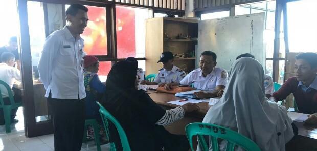 DPMPTSP DKI Hadirkan Layanan Prima di Pulau Sebira