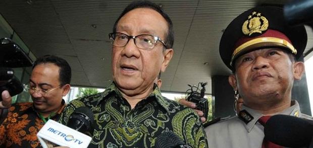 Akbar Tanjung Ingin Setya Novanto Diganti