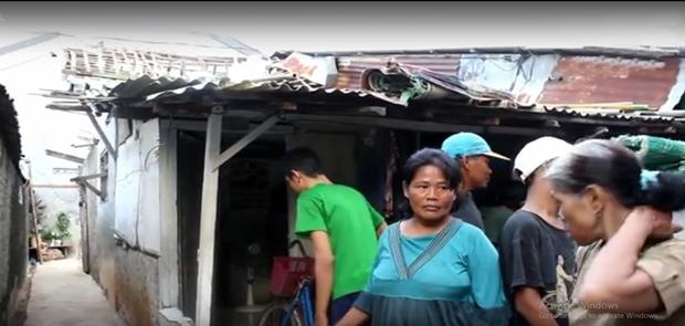 Jelang Pencoblos, Pemprov DKI Renovasi 50 Rumah Warga
