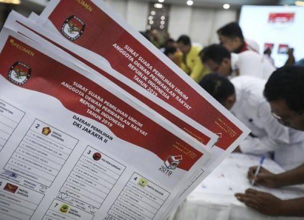Andi Arif : Ungkap Kecurangan Pemilu, Bentuk Komisi Independen !