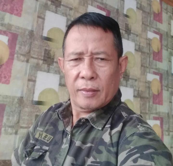 Herison  Kawal Pengaduan Masyarakat di Kajati Lampung