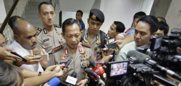 Potongan Tubuh Positif Milik Bomber Kampung Melayu