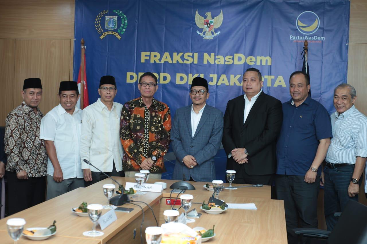 Fraksi PKS Sebut Dukungan Bisa Berbalik Ke Nurmansyah