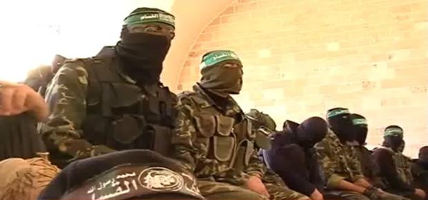 Pejuang Palestina Kaget Arab Saudi Desak Hentikan Danai Hamas