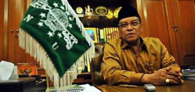 Jelang Pilkada Serentak Besok, Ini Pesan Moral PBNU Kepada Rakyat Indonesia
