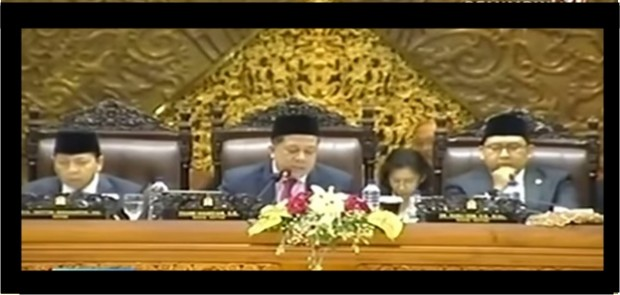 Kader PDI Perjuangan Berang Terhadap Fraksi Penolak Hak Angket KPK, Kasus E-KTP