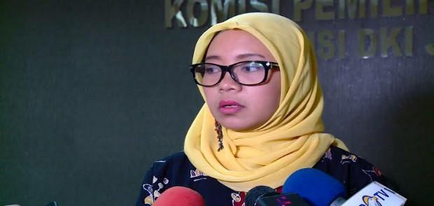Ada Spanduk Ancaman, KPU DKI : Kampanye Putaran Kedua Lebih Berbahaya