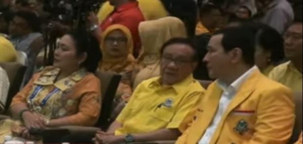 Polisi Tommy Soeharto Tidak Terlibat Aliran Dana Makar 212