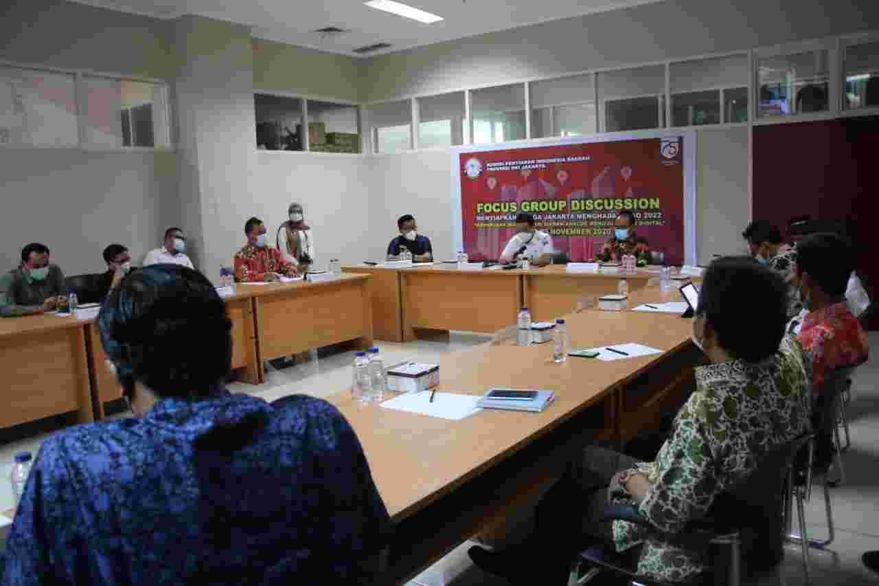 Tipu Pengusaha, Oknum Ketua Organisasi di Tangsel Bakal Dilaporkan ke Polisi