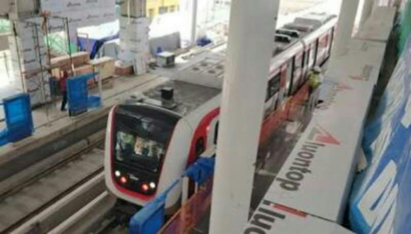 3 BUMD Integrasikan Tiket Busway, LRT dan MRT
